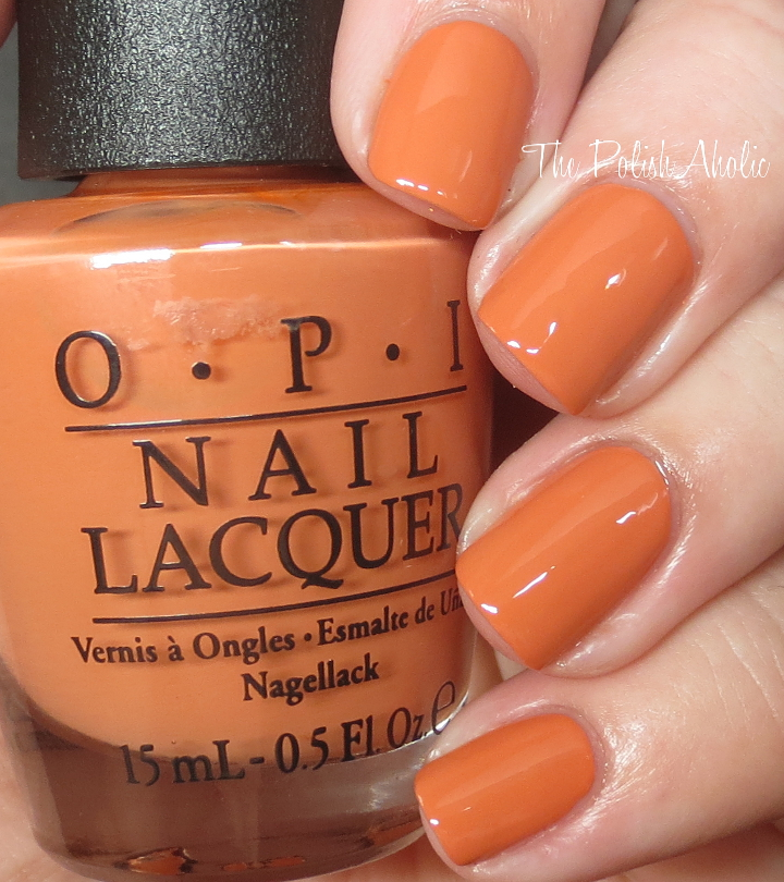 The PolishAholic: OPI Fall 2016 Washington D.C. Collection Swatches ...