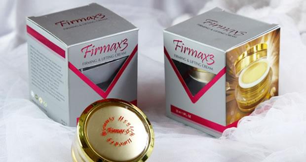 Harga Firmax3 Firming & Lifting Cream, firmax3 harga, harga firmax3, beli firmax3, jual firmax3, agen firmax3