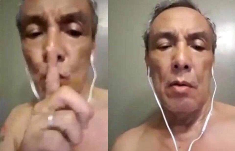 Jim Paredes Admits Scandal Video Is Real