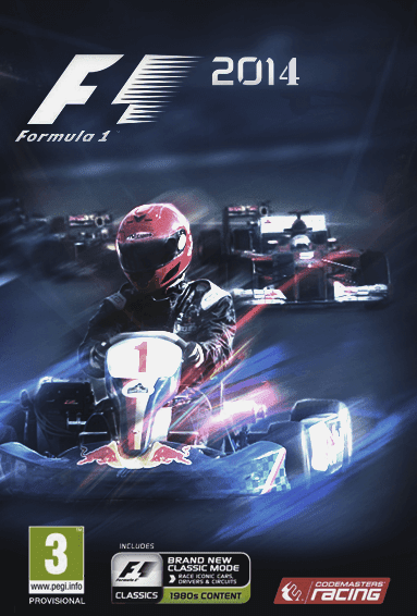 F1 2014 Download Free PC Game