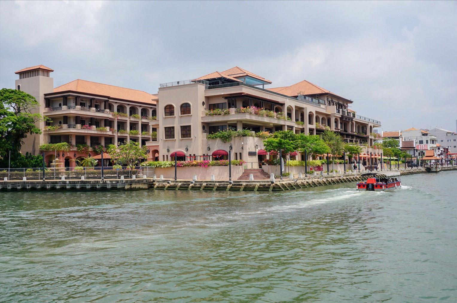 Melaka, Malacca, Malaysia, World Heritage City