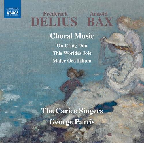 Gapplegate Classical-Modern Music Review: Frederick Delius