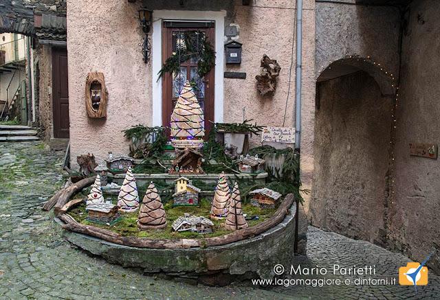 Natale a Curiglia