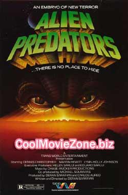 Alien Predator (1985)