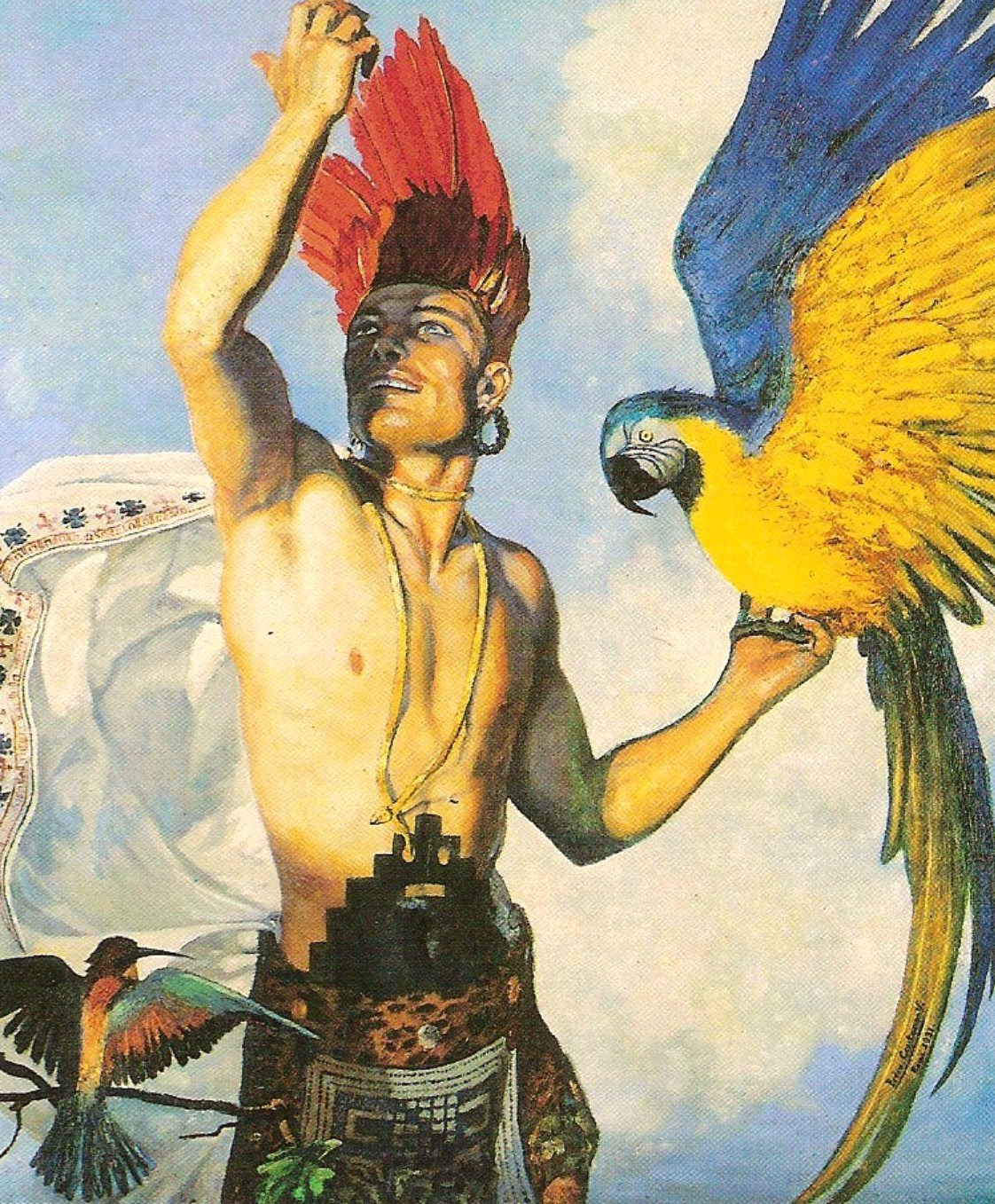 El Portafolio del Arte: Pedro Centeno Vallenilla