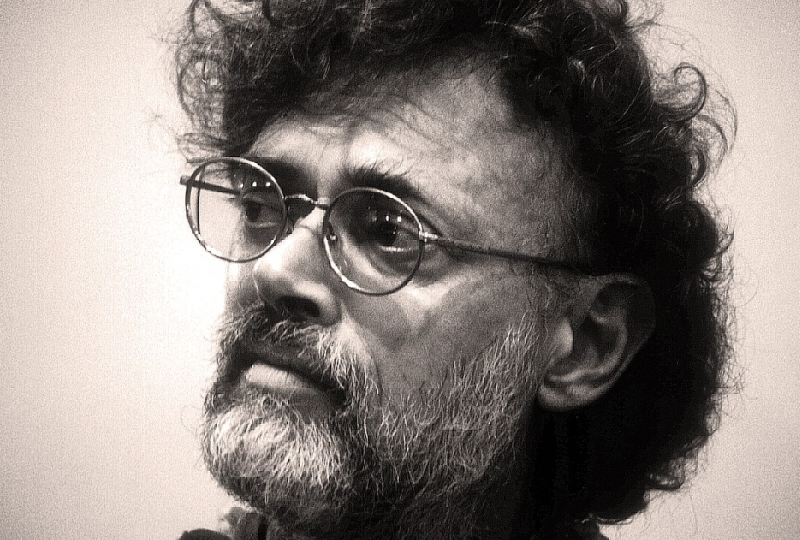 Terence McKenna: The DMT Preacher
