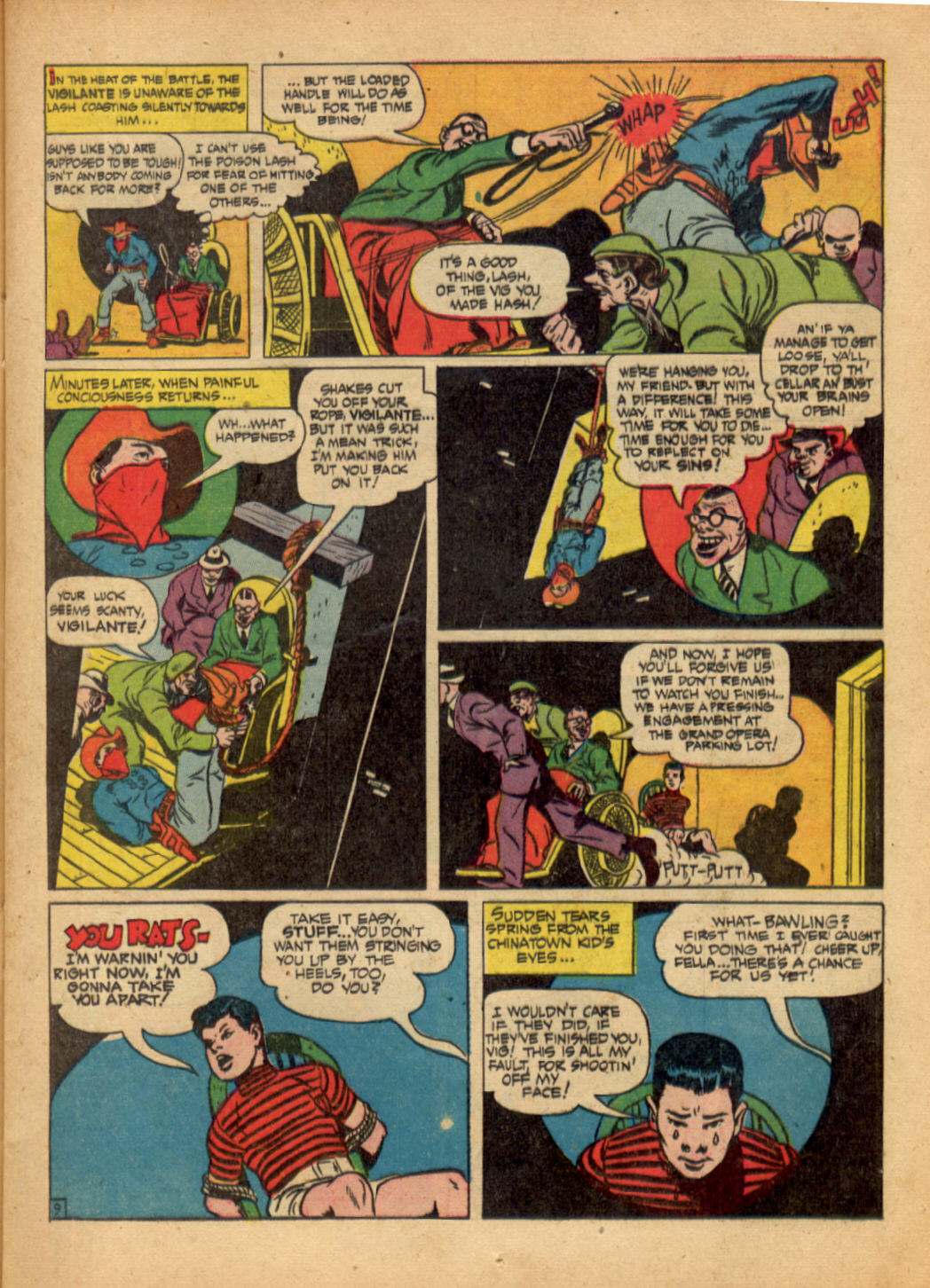 Read online Action Comics (1938) comic -  Issue #48 - 25