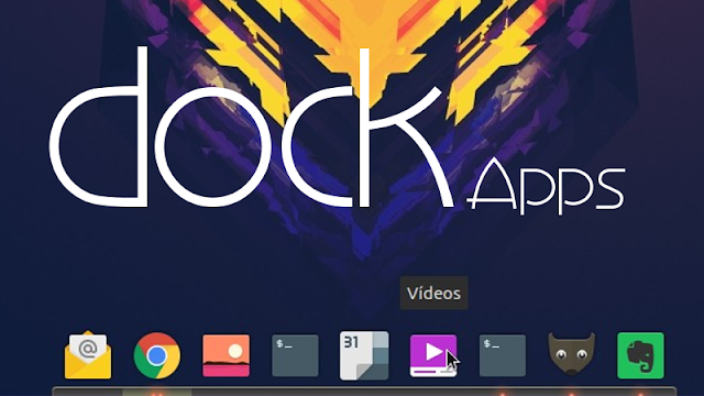 Dock Apps para Linux