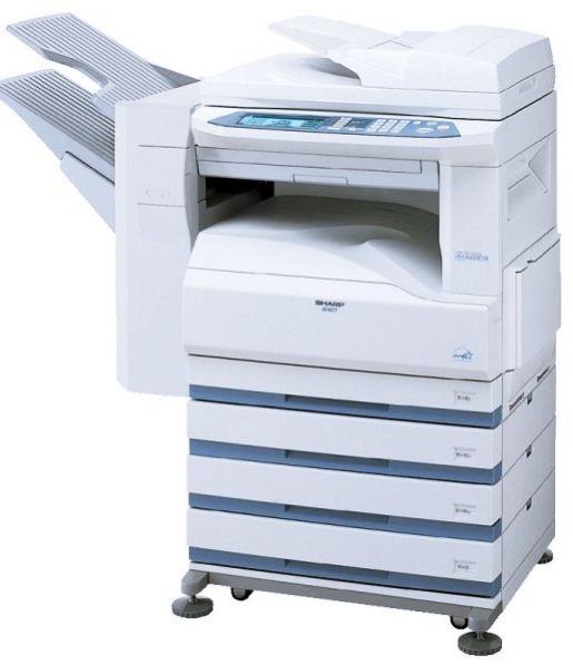 Sharp ar-m237 printer software and driver downloads setup.