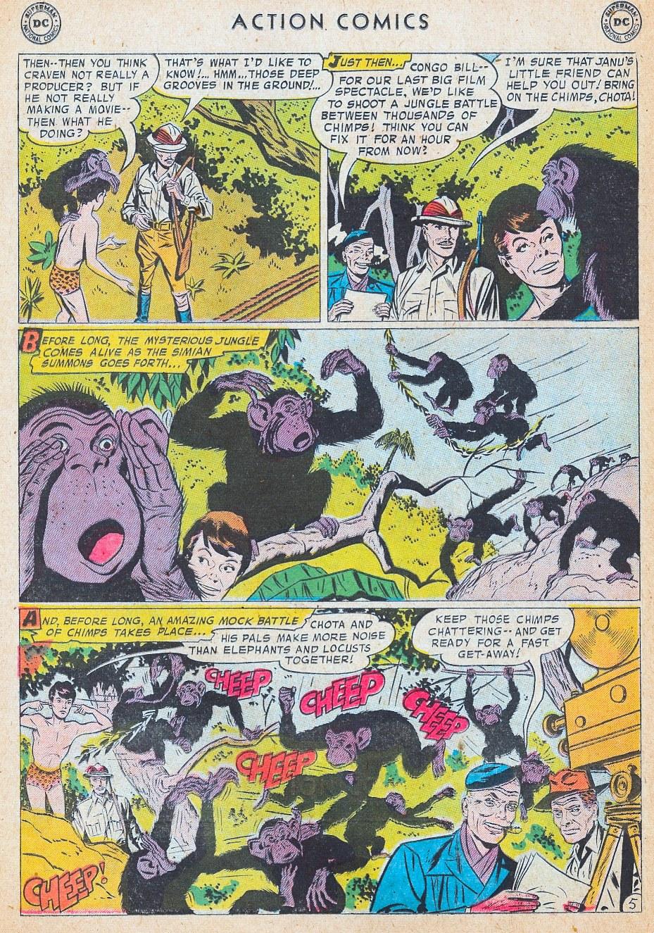 Action Comics (1938) 241 Page 21