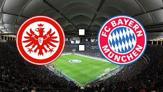 Айнтрахт Ф – Бавария прямая трансляция онлайн 22/12 в 20:30 по МСК.