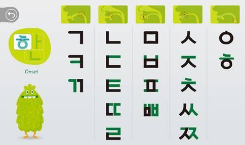 Aplikasi Belajar Bahasa Korea Android