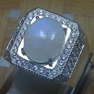 Cincin Batu Biduri Laut - ZP 1023