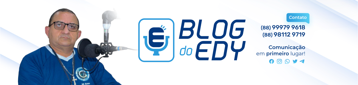 Blog do Edy