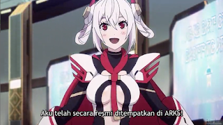 Phantasy Star Online 2 - Episode Oracle 16 Subtitle Indonesia