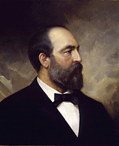 James Garfield (1881)