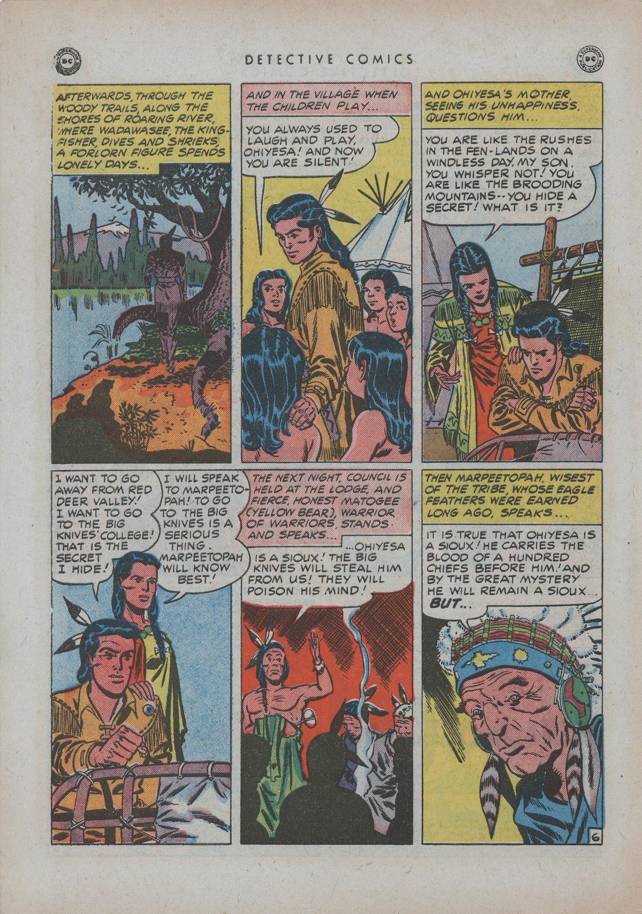 Detective Comics (1937) 151 Page 43