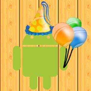 Diskon dan Download Gratis Aplikasi/Game Premium di Ulang Tahun ke-3 Google Play Store 6 Maret 2015