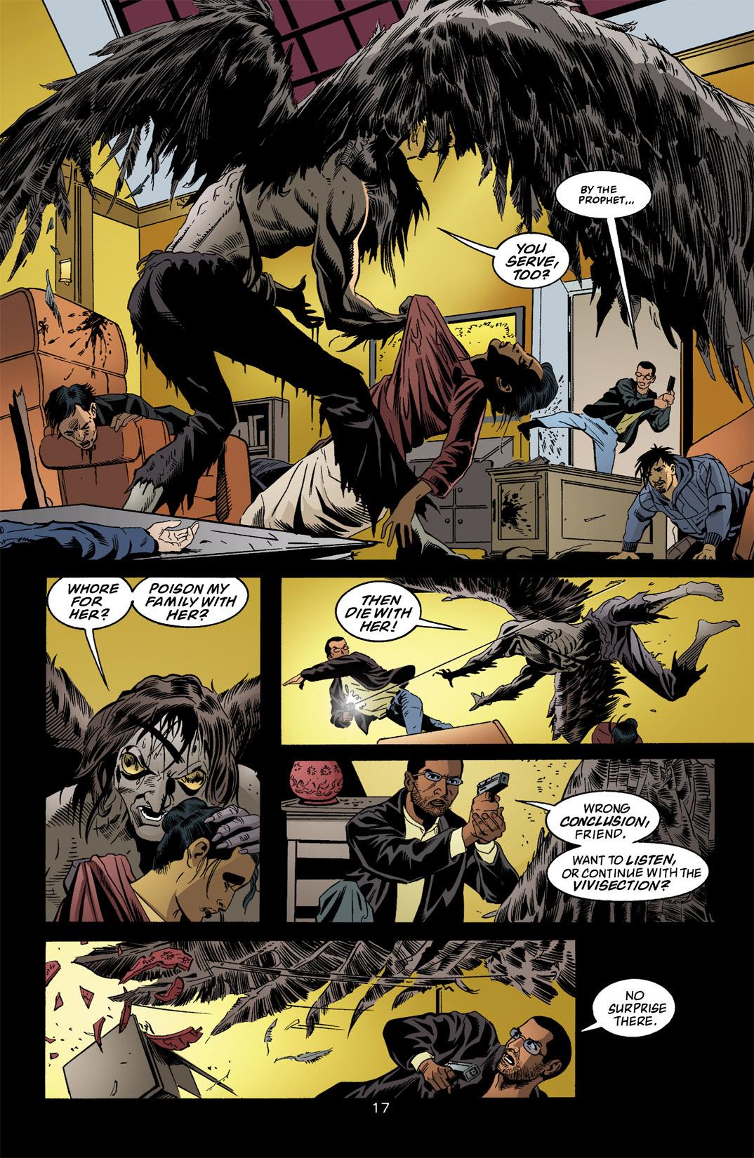 Detective Comics (1937) 769 Page 17