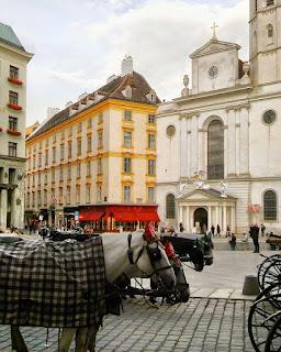 Centrum Wiednia