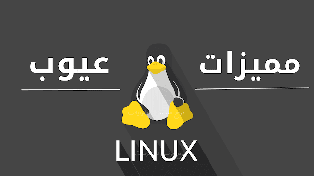 مميزات وعيوب و استخدامات نظام لينكس liunx