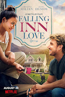 Falling Inn Love (2019) Dual Audio [Hindi-DD5.1] 720p HDRip ESubs Download