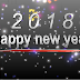 Happy New Year 2018 Frames