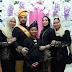 Anak-Anak Ada Di Samping Awie Ketika Nikah Di Siam