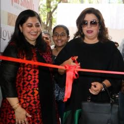 Farah-khan-opens-Marshalls-store