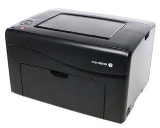 FUJI XEROX DocuPrint CP115W