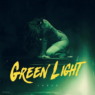 lorde green light