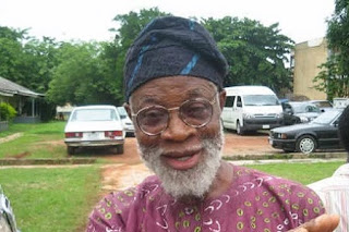 Prof. Akinwunmi Ishola