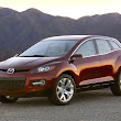 Mazda CX-7 Review ~ reference to choose new car