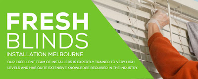 Blinds Service Melbourne