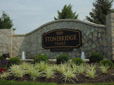 Stonebridge Trails, Olathe,