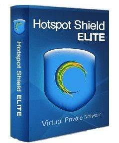 Hotspot Shield 4.20.5 Elite Universal Crack 2015