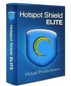 Hotspot Shield 4.20.5 Elite Universal Crack 2015