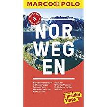 MARCO POLO , Reiseführer , Norwegen