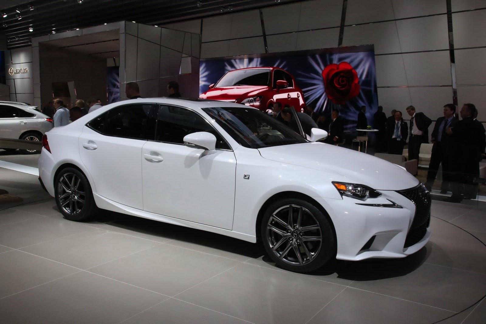 Who Makes Lexus Cars: Top Super Luxury Cars: Lexus Sports Car 2014