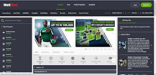 Best online betting website 2019 (NetBet.ng Review)