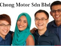 Jawatan Kosong Terkini Tan Chong GROUP 29 Oktober 2017