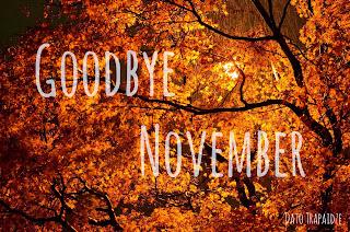 Znalezione obrazy dla zapytania goodbye november