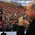 Σε τροχιά σύγκρουσης – Πολεμικές δηλώσεις Ερντογάν κατά Ελλάδας
