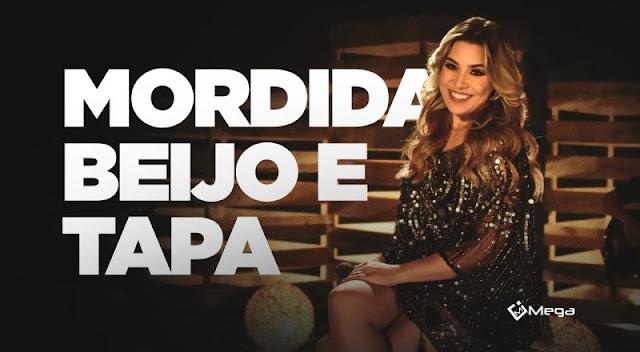 Naiara Azevedo - Mordida, Beijo e Tapa