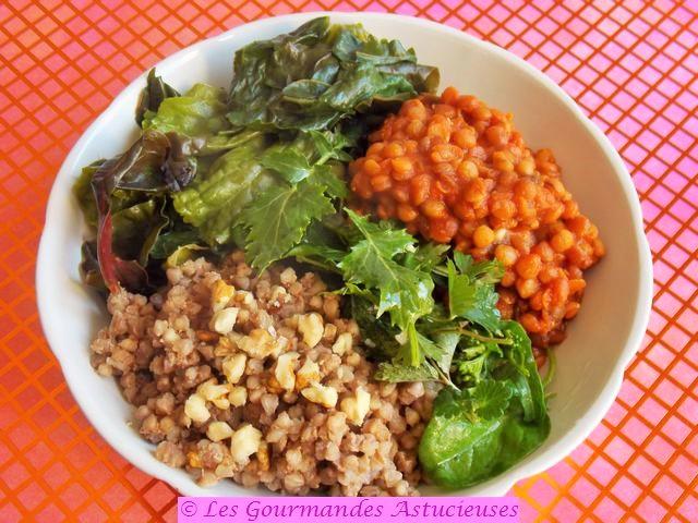 Comment cuisiner un plat complet et équilibré vegan ?