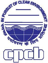 Image result for cpcb logo