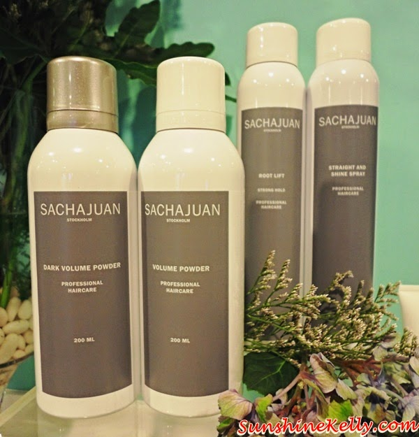 Sachajuan Volume Powder Review, Sachajuan, Sachajuan Volume Powder, Sachajuan Dark Volume Powder, Hair care product review, product review, haircare