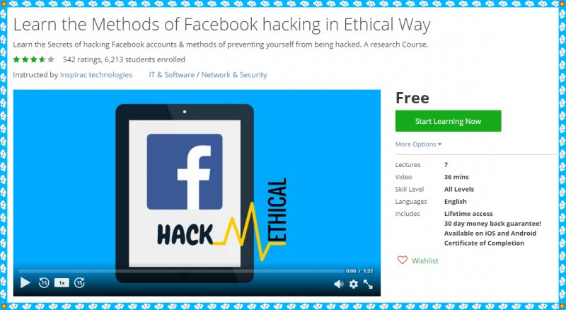 Top 5 Free Websites to Learn Hacking this 2019 - Freedom ...