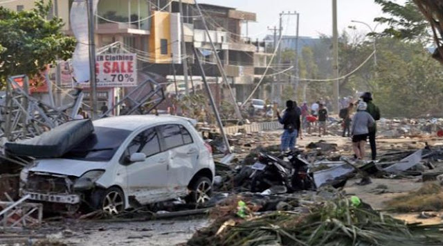 Palu Nomoni, Festival Budaya atau Ritual Pemuja Setan Pemicu Gempa dan Tsunami? (2)