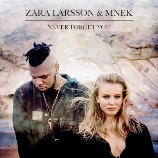 Zara Larsson & MNEK - Never Forget You on iTunes